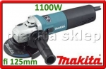 SZLIFIERKA KĄTOWA 125mm 9565H  MAKITA